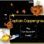 Captain Coppergravel