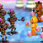 Five Nights At Freddy's World Tour Getting Mixed Reviews