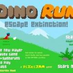 Dino Run unblocked