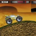 Dune Buggy unblocked