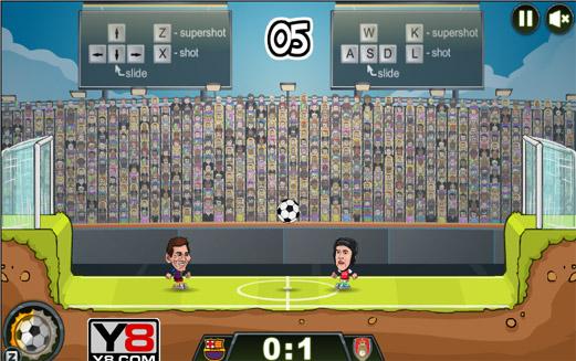 Image Football Soccer Legends 2016
