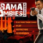 Obama vs Zombies Hacked