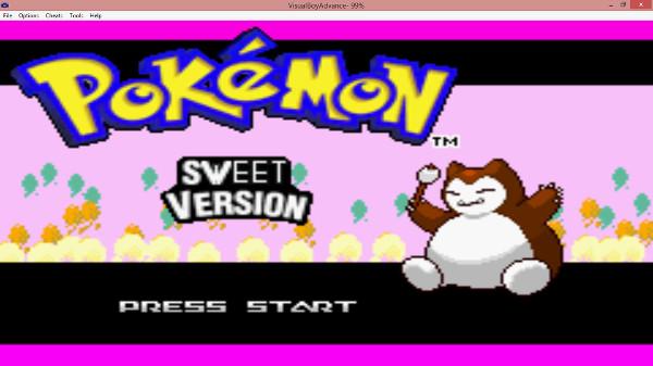 Image Pokemon Sweet