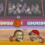 Big Head Basketball Championship