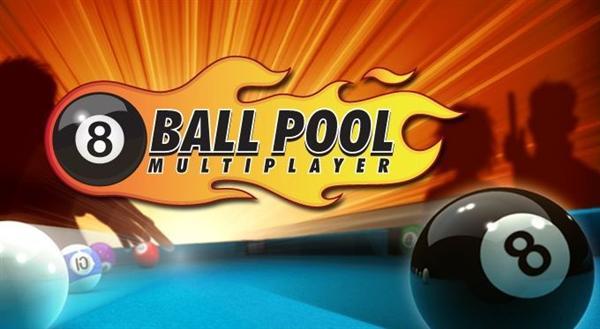 Image 8 Ball Pool