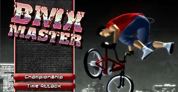 Image BMX Master unblocked