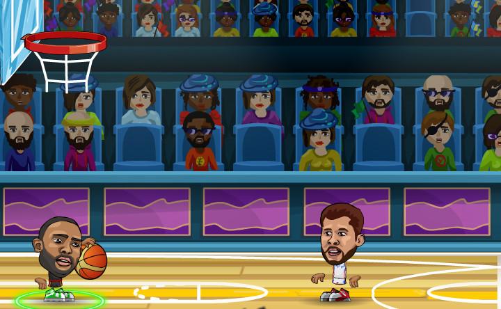 Image Basketball Legends