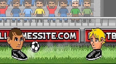 Image Big Head Soccer Championship