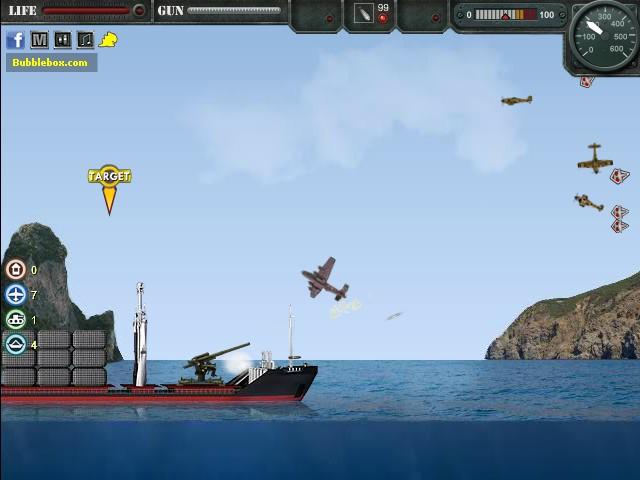 Image Bomber At War 2