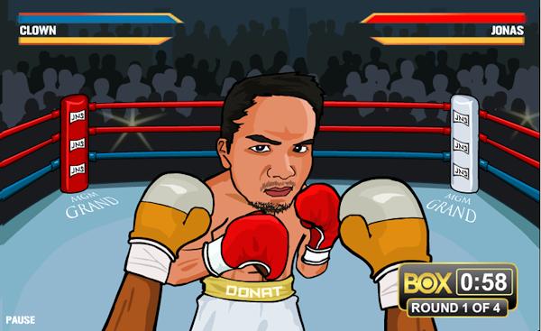 Image Boxing Live 2 Unblocked