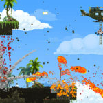 Broforce unblocked