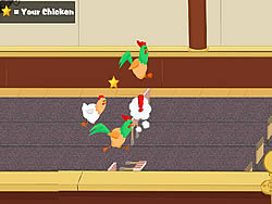 Chicken Jockey 2 unblocked