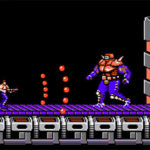 Contra Online Unblocked NES