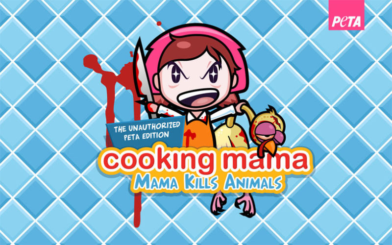 Image Cooking mama - twisted