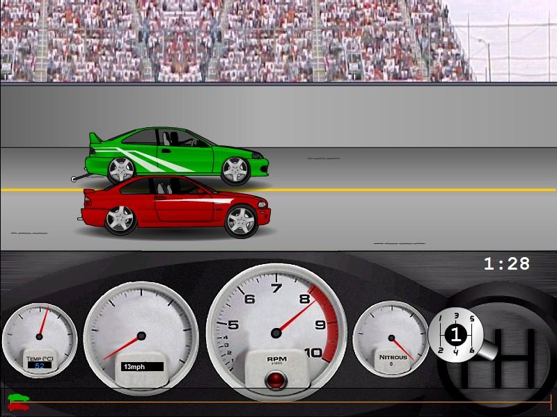 Image Drag Racer v4 hacked