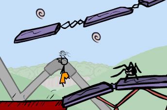 Image Fancy Pants Adventure World 2 - unblocked