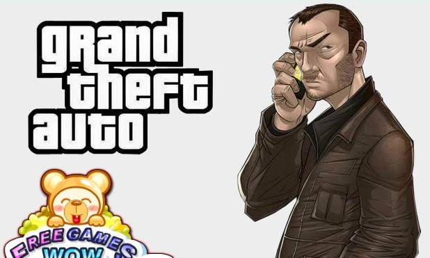 Image Grand Theft Auto