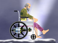 Happy Wheels – Hacked Version