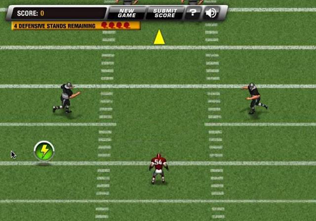 Image Linebacker 2 unblocked