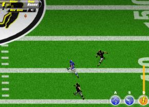 Linebacker 2 unblocked