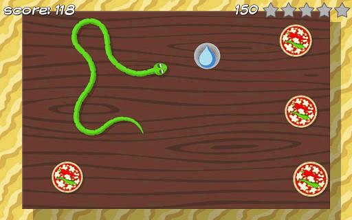 Image Pizza Snake unblocked