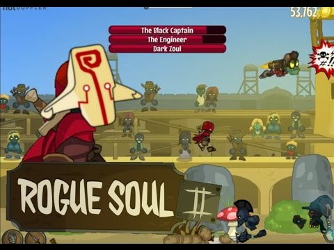 Image Rogue Soul 2  unblocked