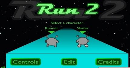 Image Run 2 unblocked