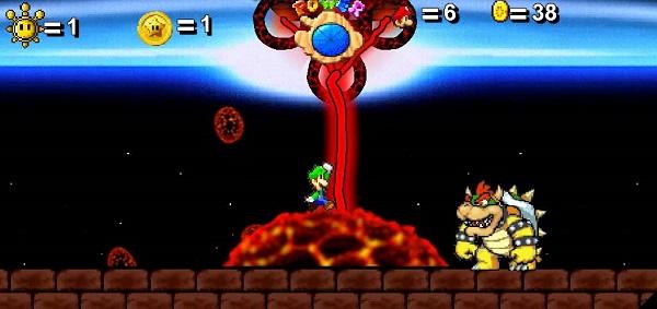 Image Super Mario 63