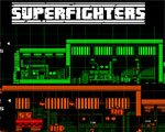 Super Fighters Unblocked