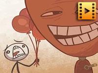 Trollface Quest 13 unblocked