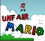 Unfair Mario unblocked