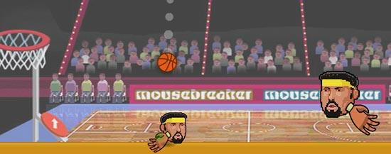 Image Big Head Basketball Championship
