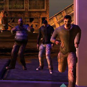 Image Days of the Dead 3D Game