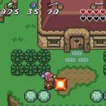 Legend Of Zelda: Link To the Past Unblocked